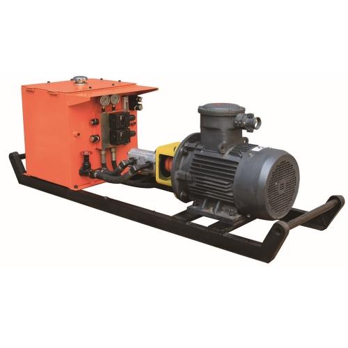 MYBZ系列液压泵站